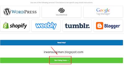 Cara Membuat Tombol Share Social Media Melayang Responsive dan Keren di Blogspot