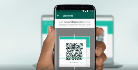 تحميل واتساب ويب النسخة الرسمية للكمبيوتر الاصدار الأخير WhatsApp Web 2020