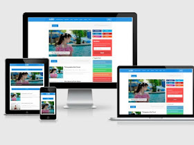 In SEO Pro - Responsive Blogger Template