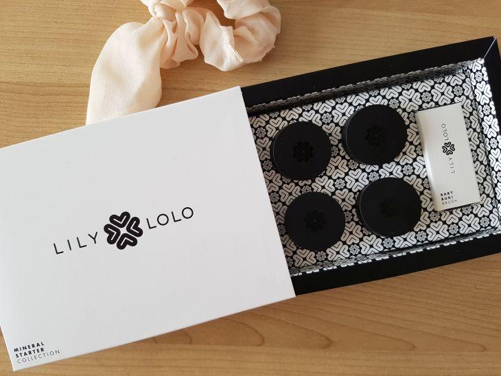starter kit teint clair de lily lolo