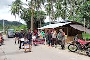 AMALITRA Galang Dana Untuk Korban Banjir dan Tanah Longsor di Manado