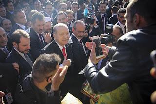Η επίσκεψη Ερντογάν και η ριζική αλλαγή στρατηγικής της Ελλάδας