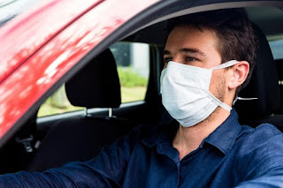 Servicios y tecnologías del coche que impulsará la crisis sanitaria del COVID-19