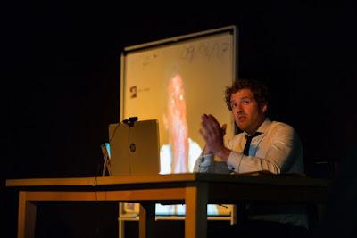 Janacek: The Diary of One who Vanished - Sam Furness - Shadwell Opera