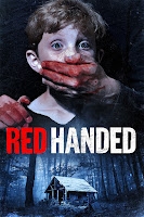 Red Handed 2019 Dual Audio Hindi-English 720p & 1080p HDRip