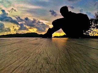 Menjadi Fotografer Handal Hanya Dengan HP Android
