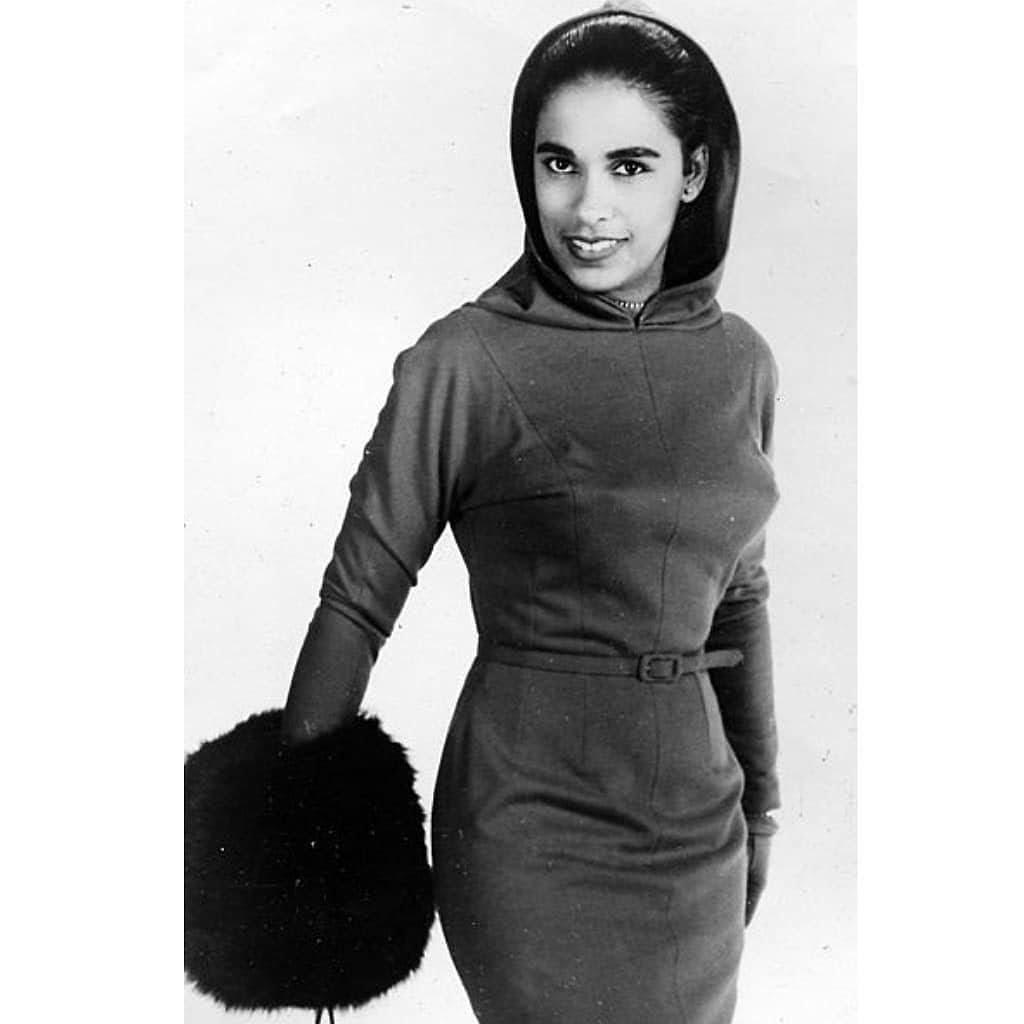 Marguerite Belafonte 2
