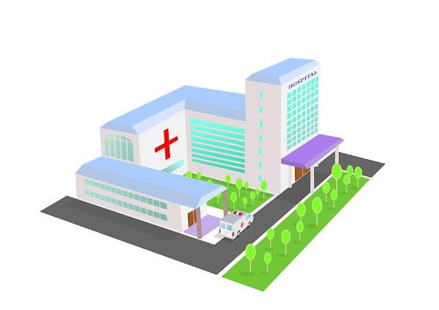 Jadwal Jam Besuk RS Pusat Jantung Nasional Harapan Kita
