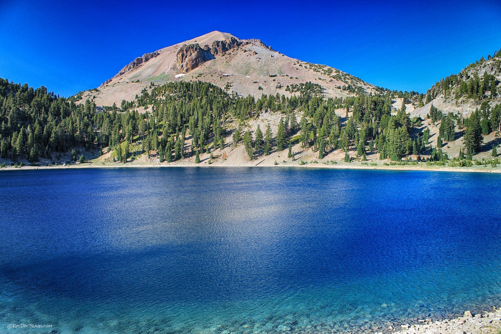 lassen volcanic national park roc doc travel. Black Bedroom Furniture Sets. Home Design Ideas