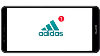 تنزيل برنامج Adidas Training Premium mod pro مدفوع مهكر بدون اعلانات بأخر اصدار من ميديا فاير