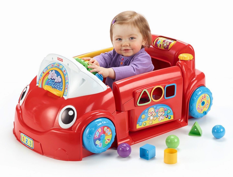 CASA CICAK'S TOP CHILDREN'S GIFTS: Best Toddler Toys:18-24 ...