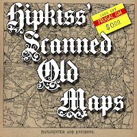 Free GM Resource: Hipkiss' Scanned Old Maps