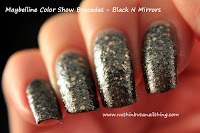 Maybelline Color Show Brocades