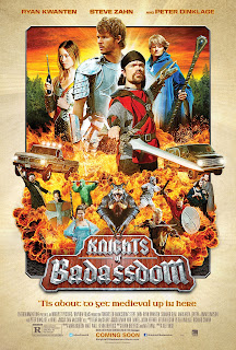 Knights Of Badassdom 2013 Dual Audio 720p BluRay
