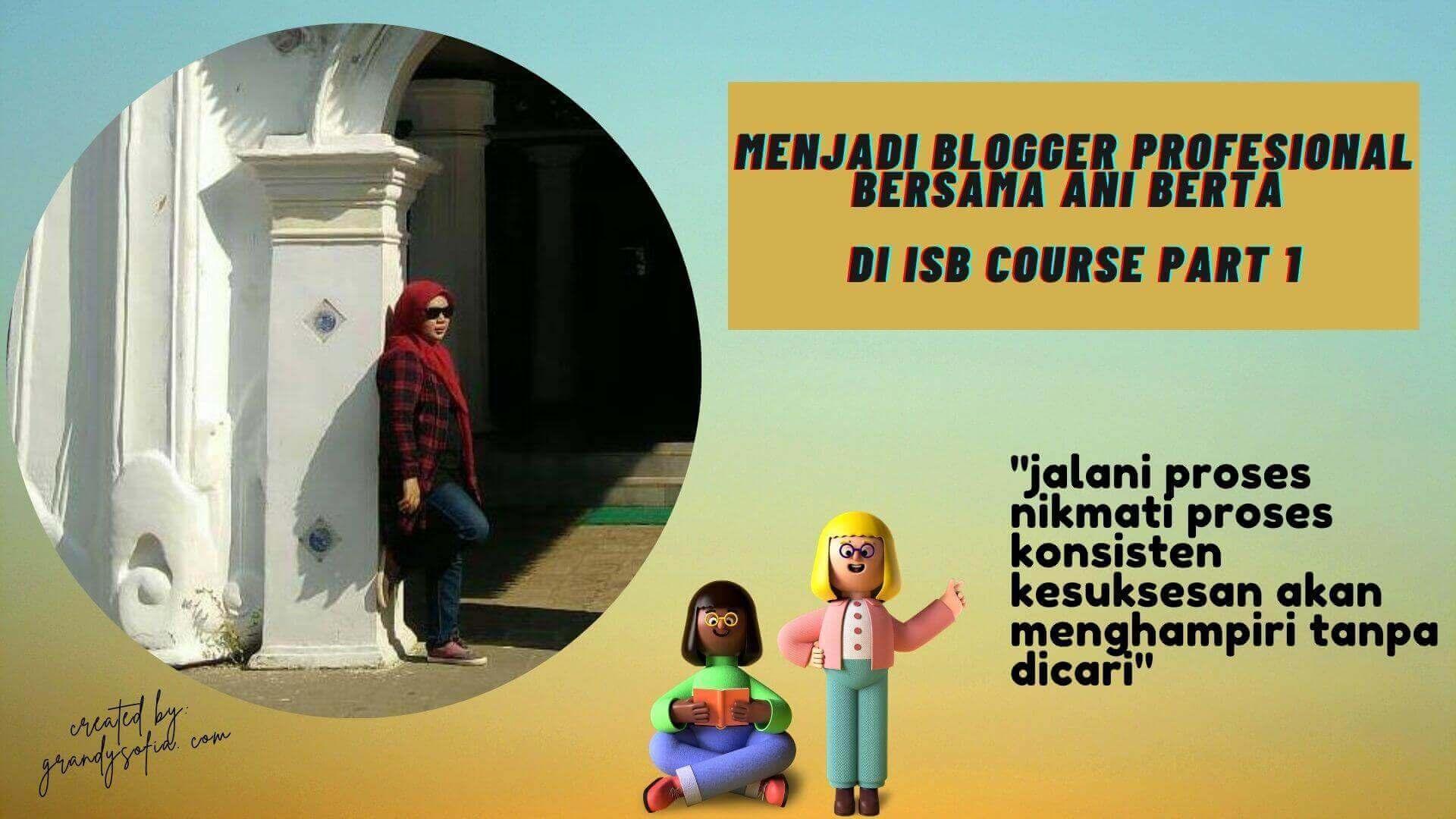 isb-course-belajar-ngeblog