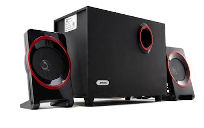 Zouhi SL-8018 Stereo Bass Speaker