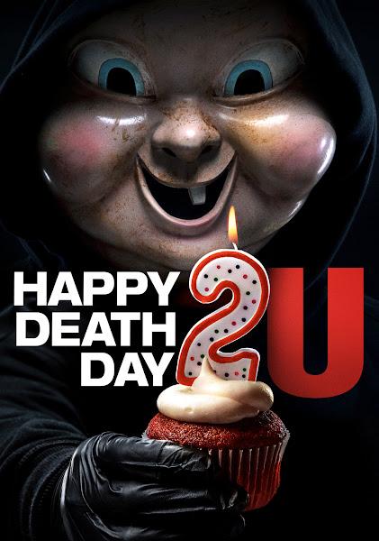 Happy Death Day 2U (2019) Hindi ORG Dual Audio 550MB BluRay 720p HEVC x265 ESubs