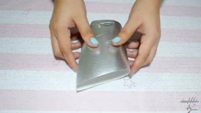kerajinan tangan dari plastik