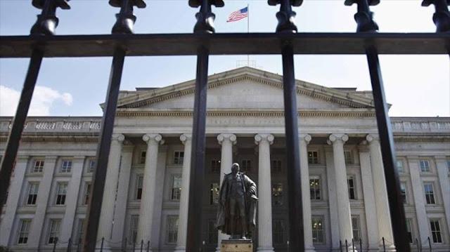 EEUU sanciona a un banco cubano con sede en el Reino unido