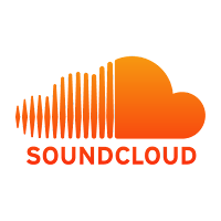 SoundCloud Icon, Click here to connect with SC Vashishth