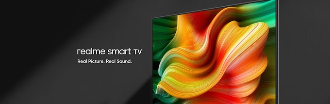 Realme is ready to Introduce It's Smart TV | Know All About  Specifications & Key Features