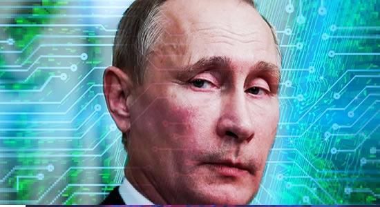 Rússia deflagra ataque em escala global contra roteadores e switches