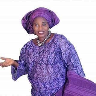 Funmilayo 'Ijewuru' Ogunsola death