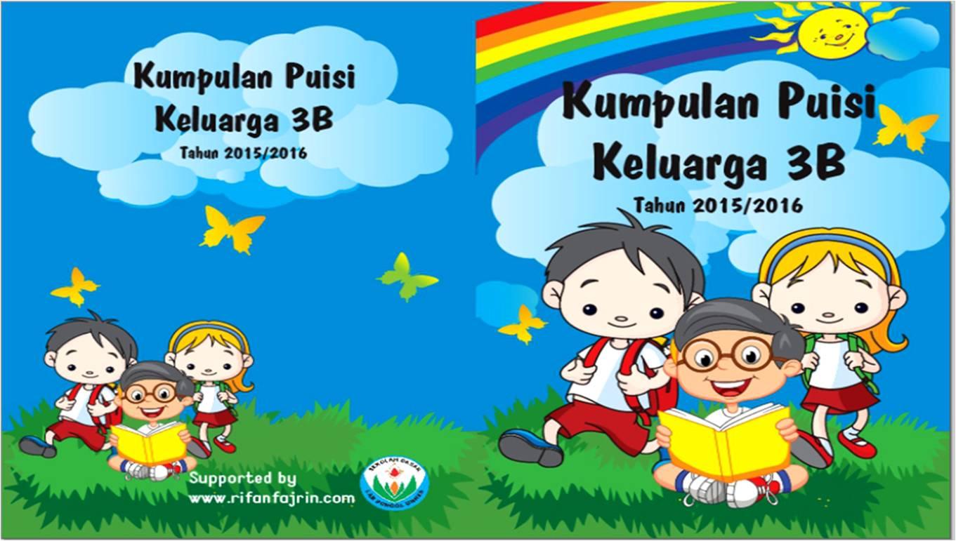 31 Baru Contoh Gambar Cover Buku Cerita Anak Cover Buku