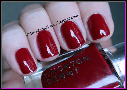 Leighton Denny ~ Gem Stone Buzz
