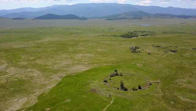 Earliest tomb of Scythian prince discovered in Tuva Republic, Russia