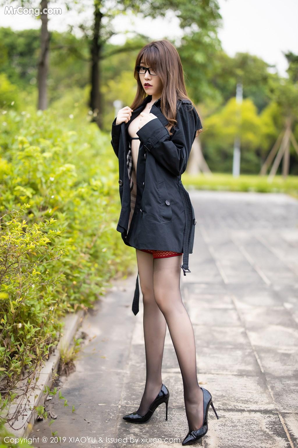 XiaoYu Vol.168: Booty (芝芝) (57P)