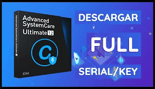 Advanced SystemCare Ultimate 2019