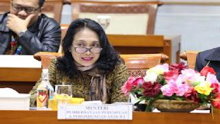 Siswi SMA Digerayangi Ramai-ramai, Begini Respon Menteri Pemberdayaan Perempuan dan Perlindungan Anak (PPPA)