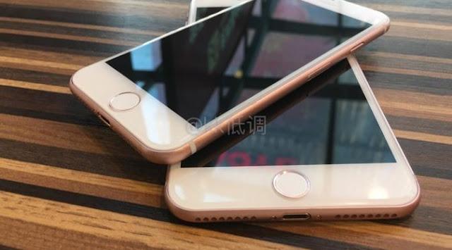 Orang Indonesia Perlu 3 Kali Gajian untuk Beli iPhone 7