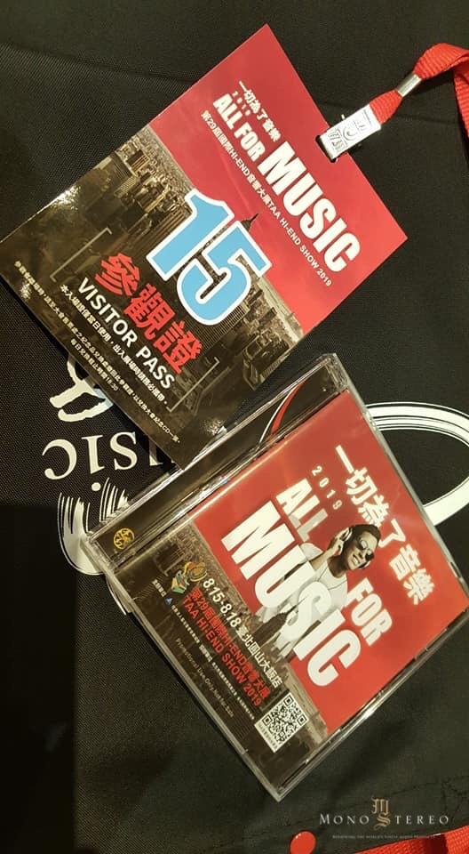 High End Audio >> Mono and Stereo High-End Audio Magazine: Taiwan Hifi TAA ...
