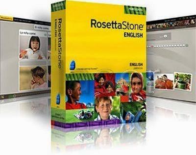 Cursos de Rosetta Stone Aleman, Italiano, Japones y mas