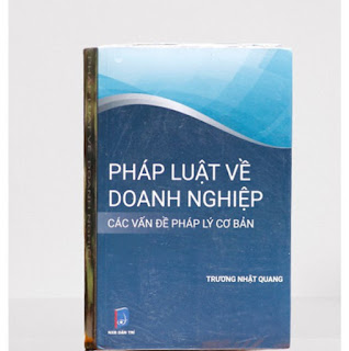 Pháp Luật Về Doanh Nghiệp - Các Vấn Đề Pháp lý Cơ Bản ebook PDF-EPUB-AWZ3-PRC-MOBI