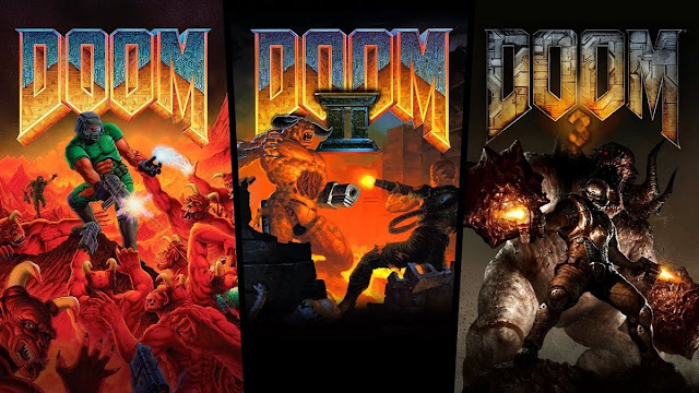 Interesting Facts About The Original Doom