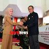 Bupati Luwu Utara Menerima DIPA 1 Triliun di TA 2020 Dari Gubernur Sulsel