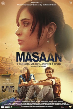 Masaan 2015 DVDRip Download