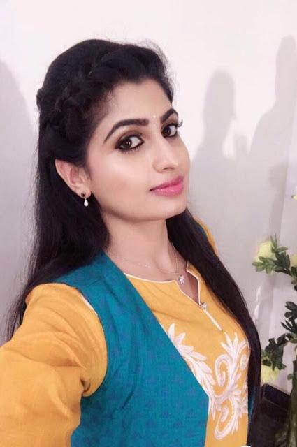 Chaitra Rai Photos