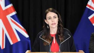 कोरोना के बढ़ते मामलों के बीच न्यूजीलैंड ने लगाई भारत से आने वालों पर रोक