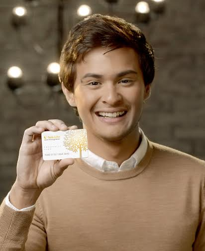 Sun Life Prosperity Card is a gift card worth P5,000 which may be invested in any of the peso-denominated mutual funds managed by SLAMCI under its Sun Life Prosperity Funds.