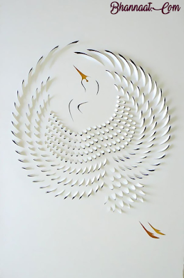 Creative Art With Paper
