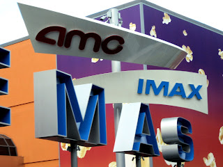 AMC IMAX Theater