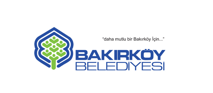 İstanbul Bakırköy Belediyesi Vektörel Logosu
