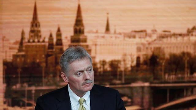 Η Ρωσία παραμένει κοσμικό κράτος, διαβεβαιώνει το Κρεμλίνο