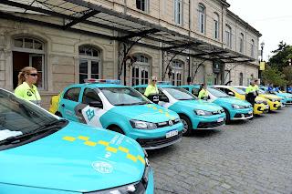 Móviles para seguir ordenando el tránsito y mejorar la educación vial