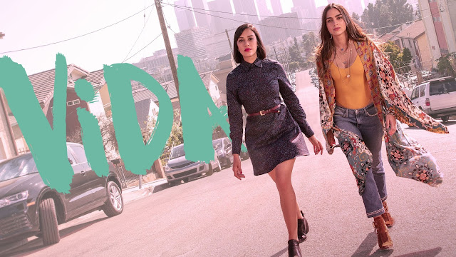 'Vida' Renewed For Season 3 on Starz