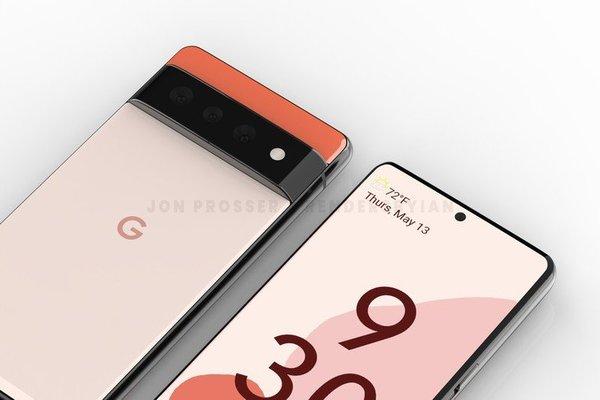 لأول مرة بالنسبة لهواتف أندرويد.. Pixel 6 سيحصل على تحديثات لمدة خمس سنوات!